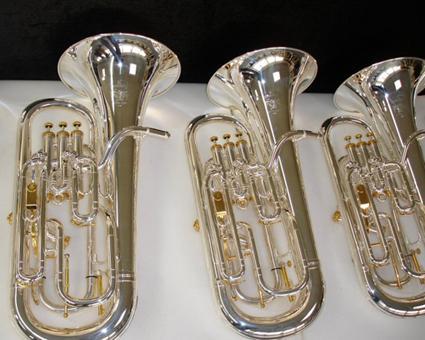 YORK Euphonium  Service Kit Besson Sovereign Deluxe