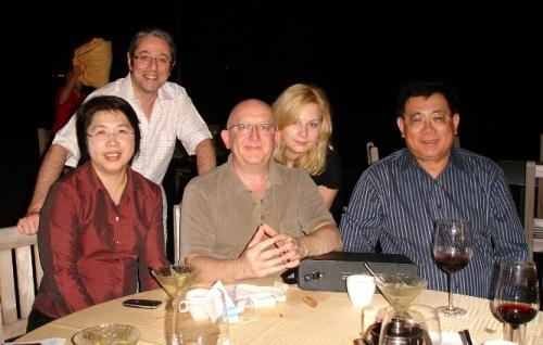 Dinner with friends, outside ! - 20081220001319.jpg